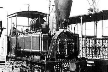تاریخچهای مختصر از نخستین قطارها