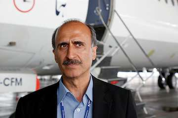 اولین دوره از چک نیمه سنگین هواپیمای سنگین ای تی آر در ایران در حال انجام است/ شرکت ای تی آر پشتیبانی از ناوگان ایران ایر را ادامه میدهد