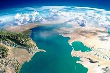 """بیست و چهارمین نشست کمیته هماهنگی آب و هواشناسی کشورهای حاشیه دریای خزر """"کسپکام""""  آذرماه در ایران برگزار میشود"""