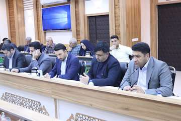 ۱۵ درصد زائران مرز مهران به اندیمشک اعزام شدند