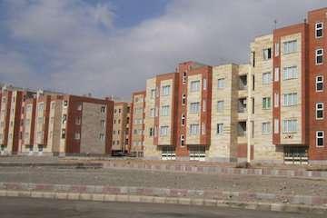 مجتمع هزار واحدی گلستان شهر بجنورد تا پایان سال ۹۸ سند دار میشوند