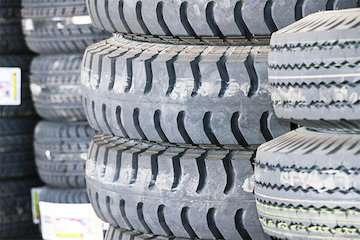توزیع بیش از ۴۵۰۰۰ حلقه لاستیک در بین رانندگان استان اردبیل