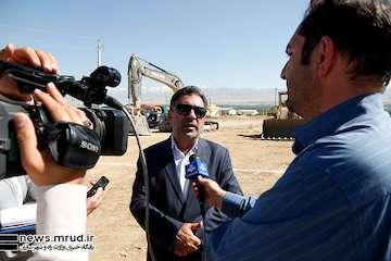 بخشهایی از بزرگراه زنجان- بیجار تا پایان آذر ماه آماده بهرهبرداری میشود