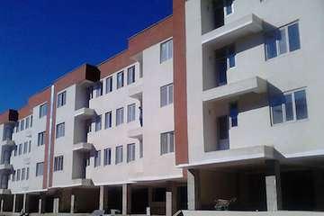 تعمیر واحدهای مسکونی سیلزدگان شهرستان دلفان به پایان رسید
