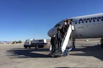 وزیر راه و شهرسازی فردا به خوزستان سفر میکند