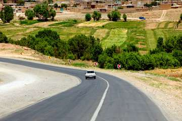 انتقال وظایف حوزه راه های فرعی و روستایی از راه و شهرسازی به راهداری و حمل و نقل جاده ای استان قزوین