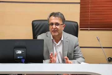 تاکید مدیرکل راهداری استان همدان بر افزایش فضای نمازخانه مجتمع های خدماتی رفاهی در ایام اربعین