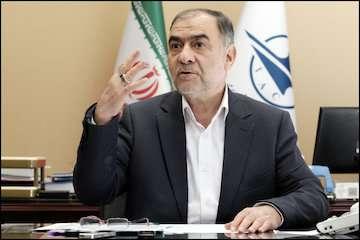 طرح توسعه اپرون فرودگاه اصفهان پیشرفت ۶۰ درصدی دارد/ انجام مطالعه ساخت ترمینال خارجی ۲۴ هزار مترمربعی فرودگاه در سال جاری