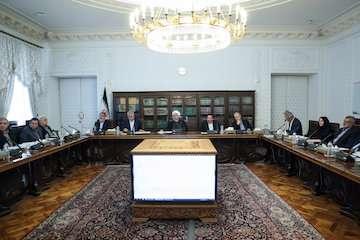 مصوبه پروژه اتصال بیرجند به راه آهن بافق-مشهد اصلاح شد