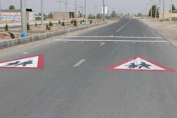 اجرای طرحهای آموزش ترافیک و ایمن سازی فیزیکی در ۷۰ مدرسه حاشیه راههای استان کرمان