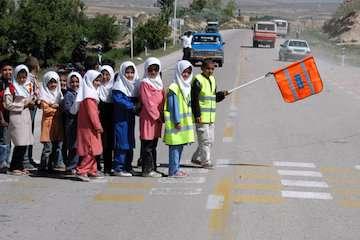 ۴۳ مدرسه حاشیه جاده های خراسان شمالی ایمن سازی می شود