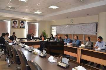 مشارکت شرکت عمران شهر جدید گلبهار برای تسریع در احداث آزادراه مشهد- قوچان