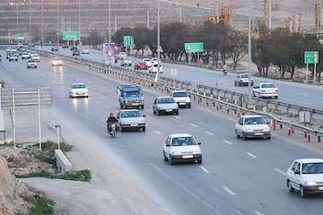 جابهجایی بیش از یک میلیون نفر مسافر در استان اردبیل