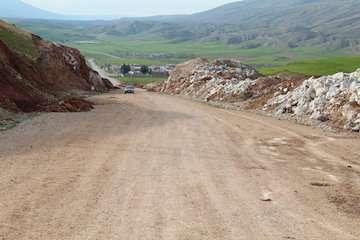 بهرهبرداری از محور گردشگری شال - ماجولان - ماسوله در اردبیل تا پایان امسال