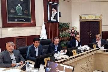 هفتاد و پنجمین جلسه شورای مسکن استان تهران با دستور کار تعیین تکلیف مساکن مهر باقیمانده آغاز شد
