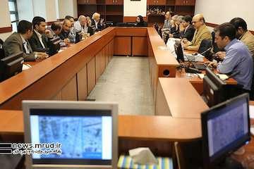 احداث گذر آقانورالله نجفی در محدوده بافت تاریخی اصفهان بررسی شد/ برگزاری یکصد و یازدهمین نشست کمیته تخصصی معماری، طراحیشهری و بافتهای واجدارزش