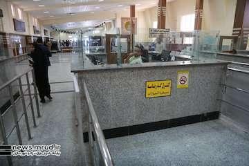 جزییات تردد زائران اربعین حسینی از گذرگاههای مرزی خوزستان اعلام شد