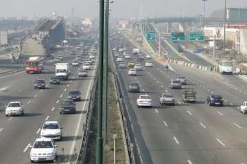افزایش ۳.۳ درصدی تردد نسبت به روز قبل/ اعلام محدودیتهای ترافیکی ایام اربعین حسینی در استانهای کشور