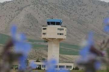 مانع پروازی فرودگاه ایلام تا یک ماه دیگر برداشته میشود