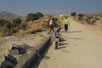 رفع تصرفات ۴۷۰ میلیارد تومانی در شهرستان دماوند