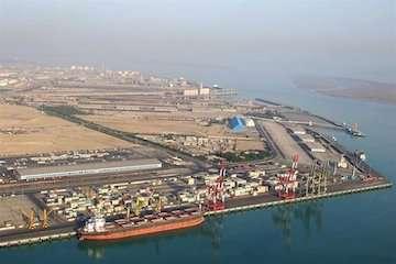نشست هیات عامل سازمان بنادر و دریانوردی امروز در بندر امام خمینی(ره) برگزار میشود