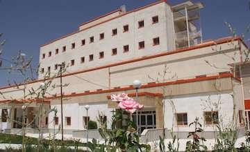بیمارستان بروجن پس از تجهیز به بهرهبرداری میرسد