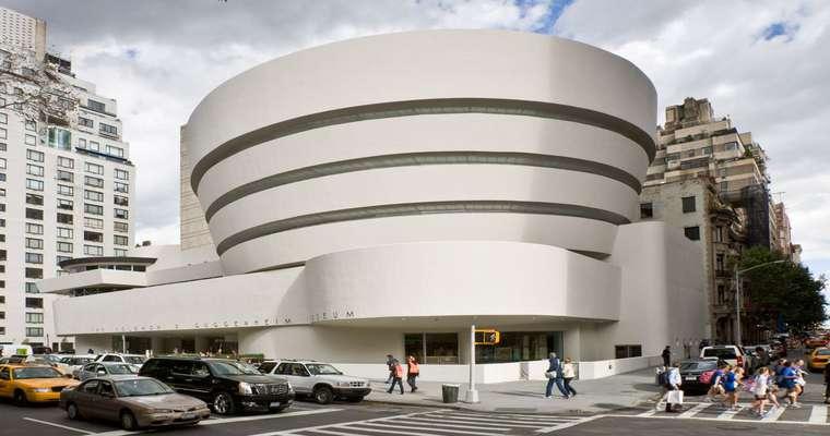 آشنایی با فرانک لوید رایت معمار مشهور آمریکایی