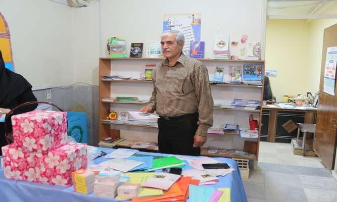 برگزاری مسابقه دارت در خانه سلامت شهرداری نهاوند