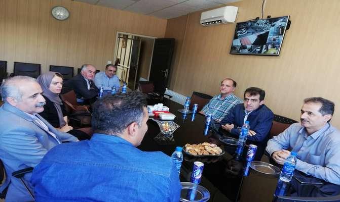 تقدیر سازمان نظام مهندسی ساختمان استان کردستان از خدمات آتش نشانان