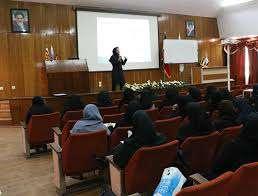 سمینار تخصصی کنترل چربی خون در نیروگاه مشهد برگزار شد