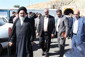 توسعه محورهای مواصلاتی در اولویت برنامه های عمرانی کردستان قرار دارد