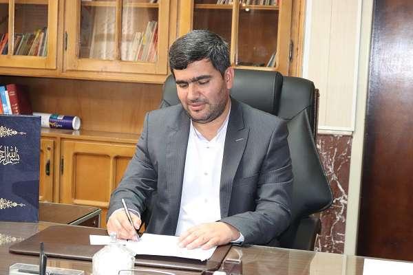 پیام شهردار  میانه به مناسبت هفته نیروی انتظامی