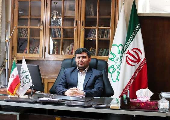 پیام شهردار میانه به مناسبت 7 مهر روز ملی آتشنشانی و ایمنی