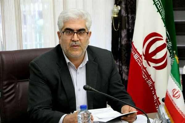 تشکیل جلسه شورای اسلامی شهر خوی
