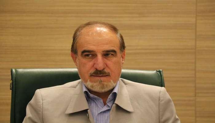 نوذر امامی: طرح بازسازی محور زند، بافت قدیمی شیراز را احیا میکند
