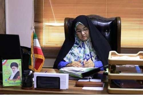پیام رئیس کمیسیون بانوان و خانواده شورای اسلامی شهر گرگان به مناسبت روز جهانی