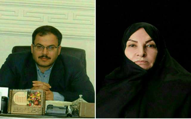 پیام تبریک رئیس واعضای شورای اسلامی شبستر