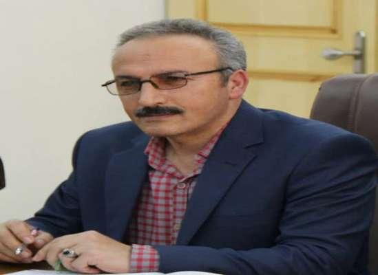 محمد سعیدی به عنوان مسئول روابط عمومی شورای اسلامی شهر ساری منصوب شد