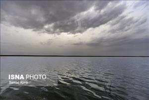بارندگی خوزستان؛ پاییز خوب، زمستان کمتر از نرمال