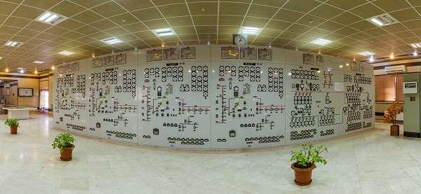 افزایش تولید بیش از 143 میلیون کیلووات ساعت انرژی در نیروگاه قم