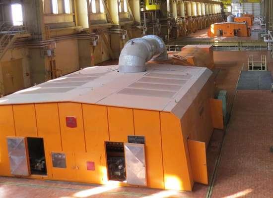 پس از گذر موفقیت آمیز از پیک  تابستان ۹۸ واحد بخار شماره ۳ نیروگاه شهید مفتح جهت تعمیرات اساسی از شبکه جداشد.