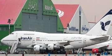 انجام پروازهای اربعین توسط ۱۱ شرکت هواپیمایی ایرانی و شرکت العراقیه