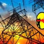 کسب رتبه سوم کشوری در شاخص عملکرد مهندسی توسط برق منطقهای یزد