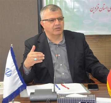 برگزاری نمایشگاه صنعت ساختمان در استان قزوین