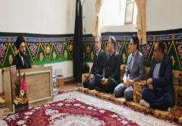 رئیس شورای اسلامی شهر لار؛ ساخت پارک بانوان تا کنون 20 درصد پیشرفت فیزیکی داشته است