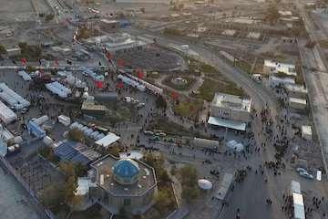 افزون بر ۴۷ هزار زائر پاکستانی از مرز میرجاوه وارد ایران شدند