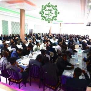 گزارش تصویری از همایش هم اندیشی توسعه شهرستان جغتای