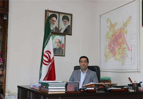 پیام تبریک شهردار به مناسبت هفته نیروی انتظامی