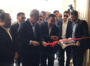 چهار پروژه عمرانی با اعتبار ۱۲۳ میلیارد ریال در شهر جدید سهند افتتاح شد