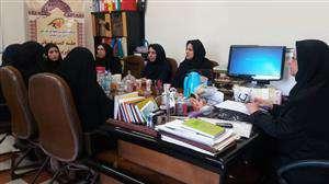برگزاری جلسه مشاوران امور زنان و خانواده شرکت های صنعت آب و برق خوزستان